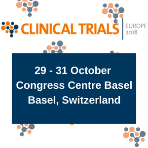 Clinical Trials Congress 2018