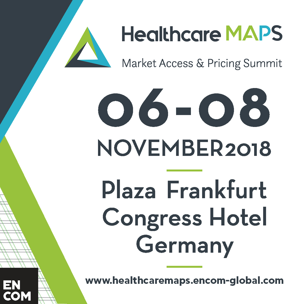 Healthcare Market Access Pricing Summit
