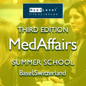 MedAffairs Essentials Summer School 2018