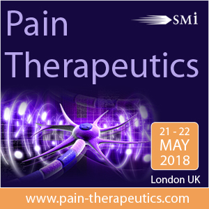 Pain Therapeutics 2018