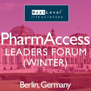 PharmaAccess Leaders Forum Winter 2018