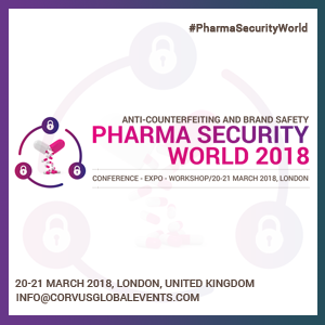 Pharma Security World